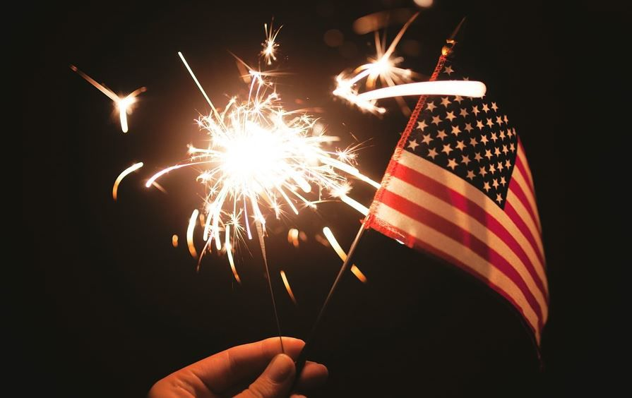 22ND ANNUAL AMCHAM INDEPENDENCE DAY PARTY